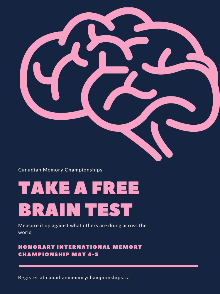 Take A Brain Test